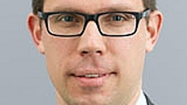 Marco Overhaus