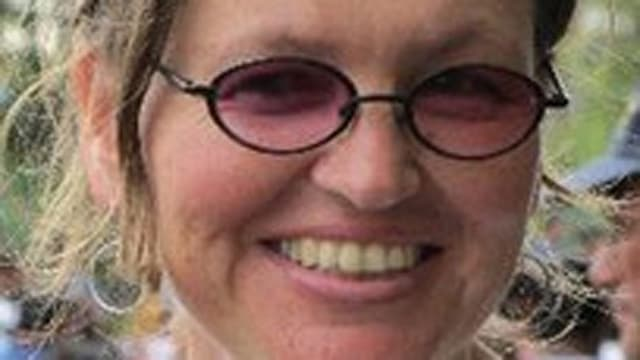 Hildegard Willer