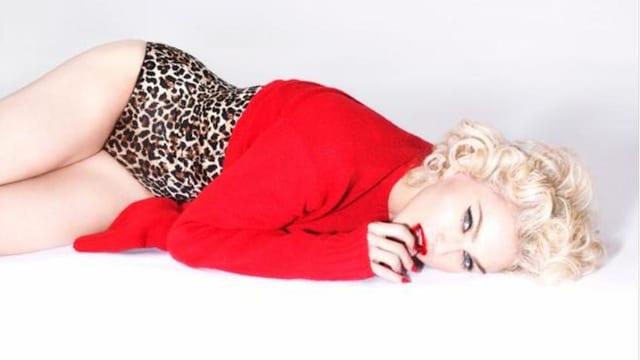Das neue Madonna-Album «Rebel Heart»