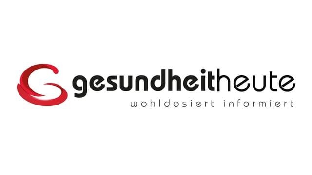 Logo von «gesundheitheute»
