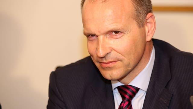 Harald Stefan