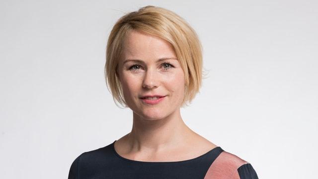 Natalie Rickli (SVP/ZH)