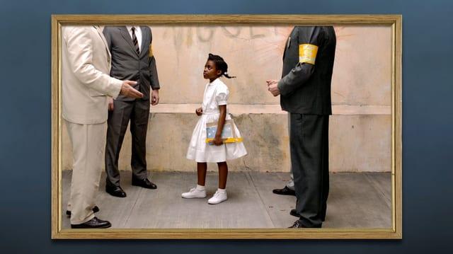 Video «Bilder allein zuhaus: Das Problem, mit dem wir alle leben (20/30)» abspielen