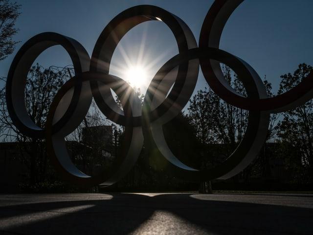 Findet Olympia erst 2021 statt?
