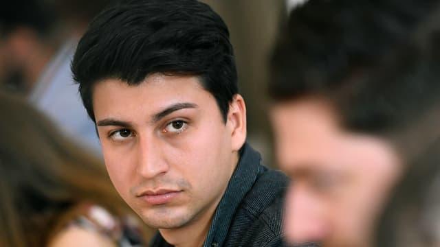 Fabian Molina, Nationalrat SP