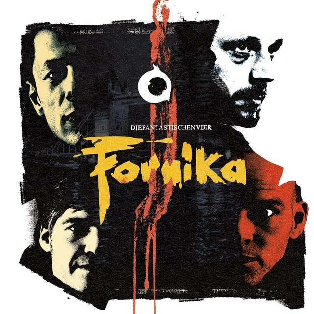Unter Fans und Kritikern das wohl umstrittenste Album der Fantas.