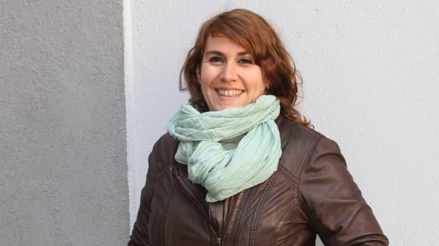 Astrid Alexandre