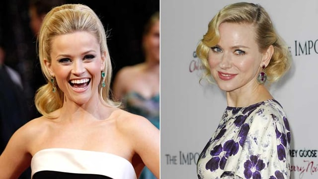 Reese Witherspoon und Naomi Watts