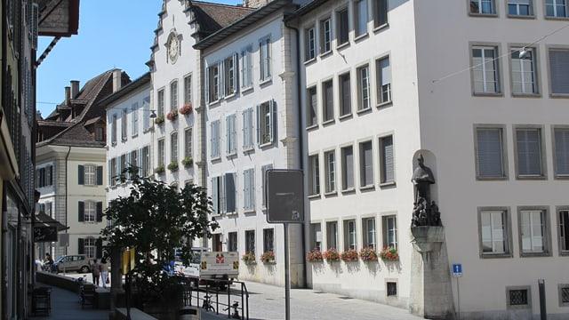 Stadthaus Aarau