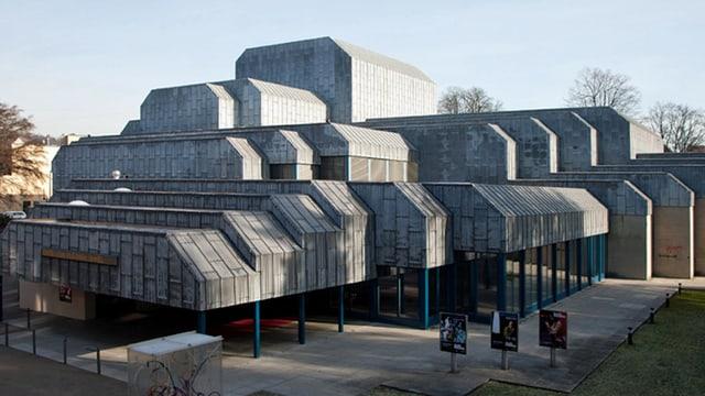 Das Theater Winterthur