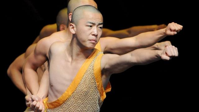Chinesische Kultur im Umbruch