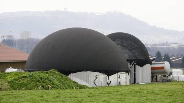implant da biogas