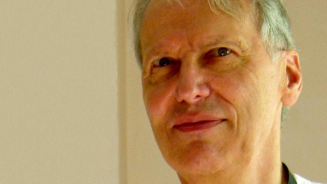 Rolf Pellegrini
