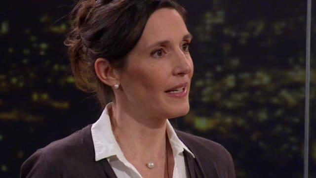 Tanja Stadler.