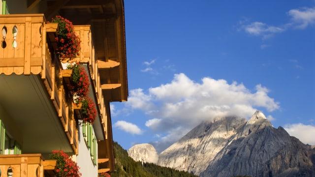 Das Hotel dürfte die Saison-Stelle relativ schnell wiederbesetzen