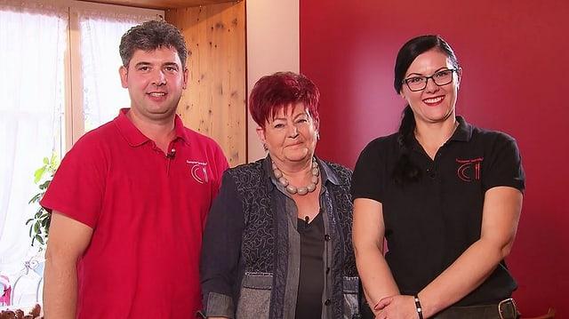 Video «Kanton Schwyz – Tag 2 – Restaurant Verenahof, Wollerau (WH)» abspielen