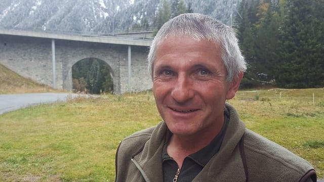 Gian Fadri Largiadèr