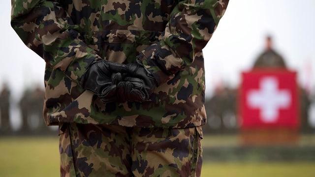 Armeeangehörige