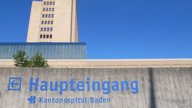 Kantonsspital Baden