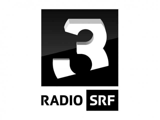 Radio SRF 3 Logo