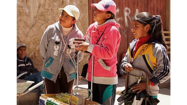 Video «Ana Rosa und ihr Recht auf Kinder-Arbeit» abspielen
