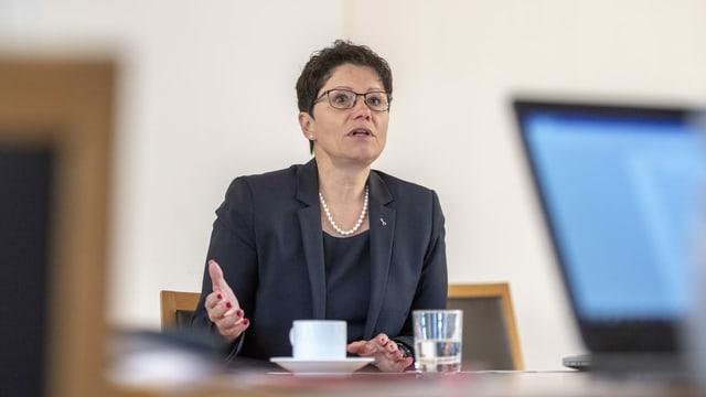 Maya Büchi