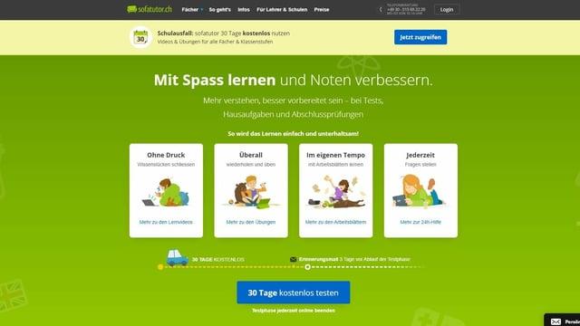 screenshot/sofatutor.ch