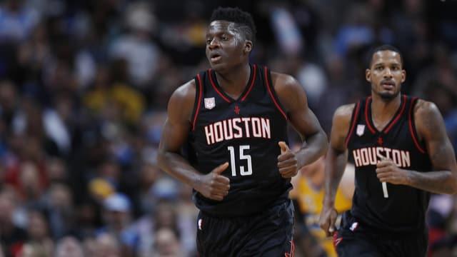 Clint Capela ist zurück auf dem Parkett für die Houston Rockets.
