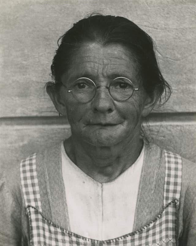Ferggerin, Dürsteler Wetzikon, 1942.