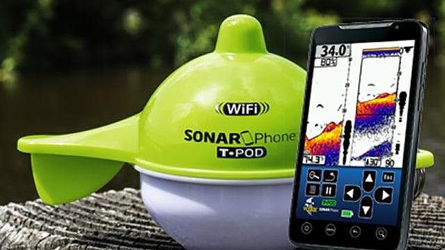 Noch mehr Sonar-Apps