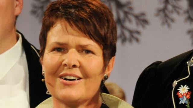 Video «Solothurner Powerfrau: Silvia Meister» abspielen