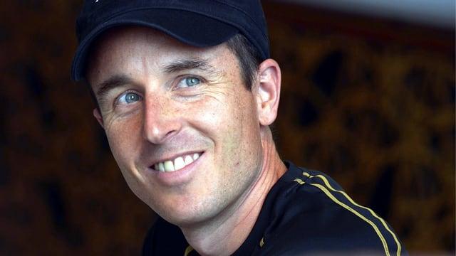 Viktor Röthlin gehört auch mit 38 Jahren noch zur Weltspitze.