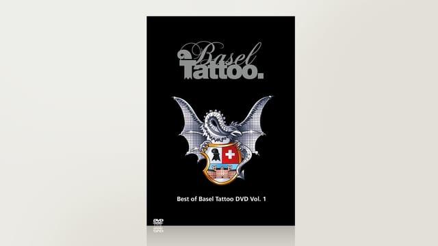 Basel Tattoo - Best of - Vol. 1