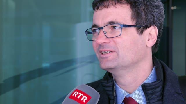 Rudolf Minsch.