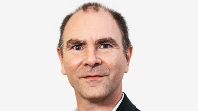 Philipp Scholkmann berichtet seit 2012 als SRF-Korrespondent aus dem Nahen Osten.