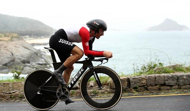 Ciclist svizzer.