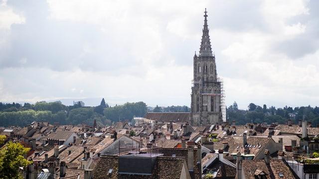 Das Berner Münster