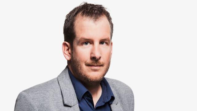 Maurice Velati, Redaktionsleiter Regionaljournal Aargau Solothurn.