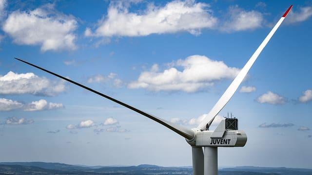 Anwohner blasen zum Angriff gegen Windkraftanlagen