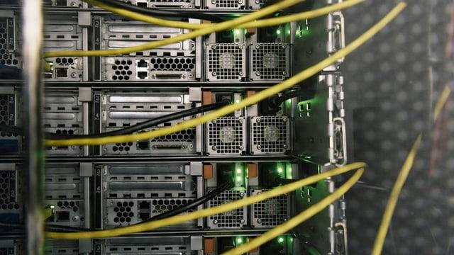 Serverturm
