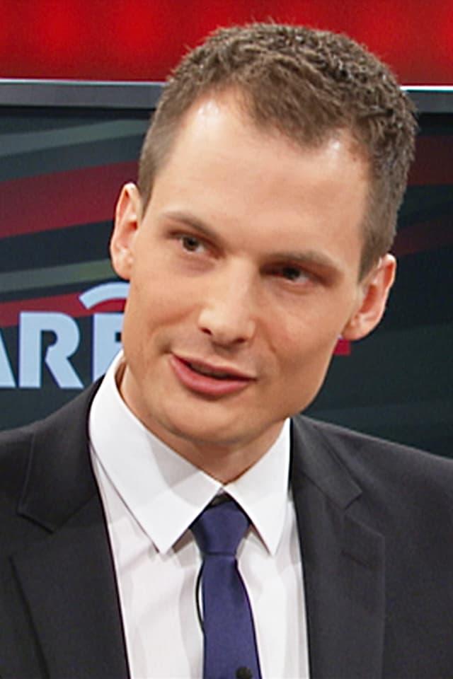 Jonas Projer