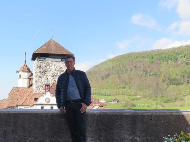 Hans Peter Neuenschwander