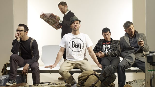 Beatsteaks Bandporträt