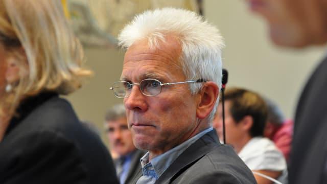 Christoph Jaag