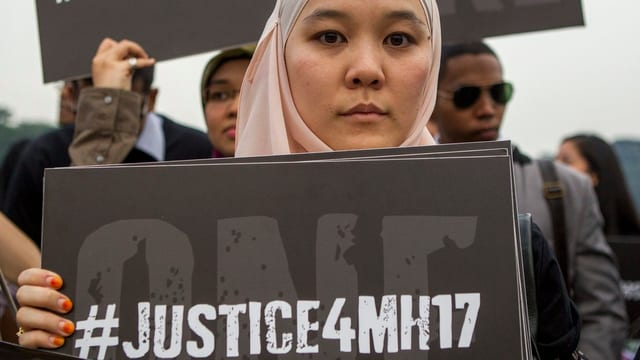 JUSTICE4MH17