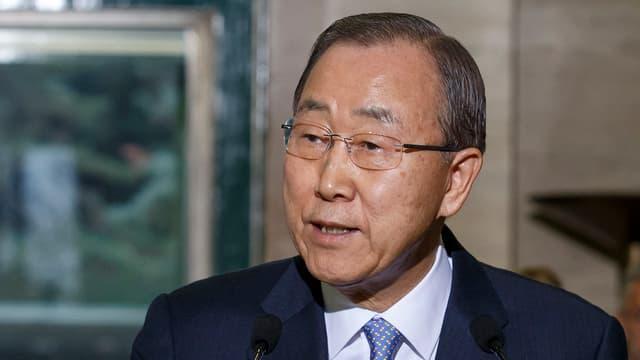 UNO verurteilt Anschlag