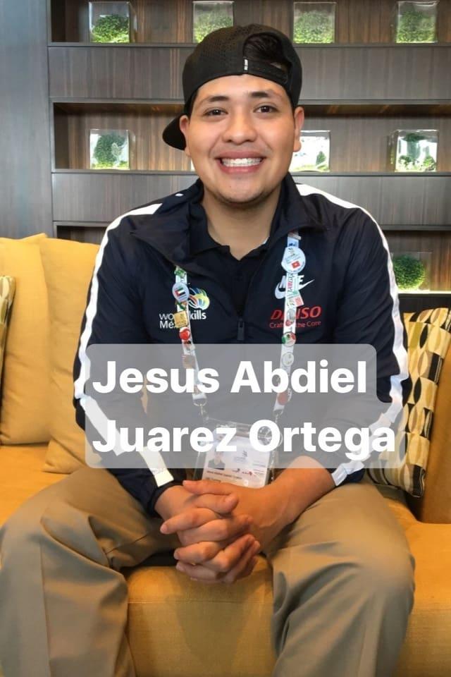 Jesus Abdiel Juarez Ortega