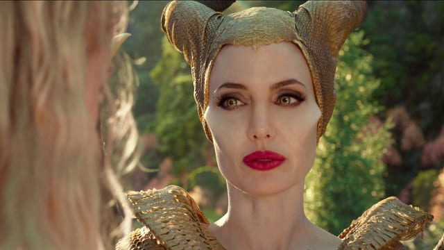 Angelina Jolie in «Maleficent: Mistress of Evil»
