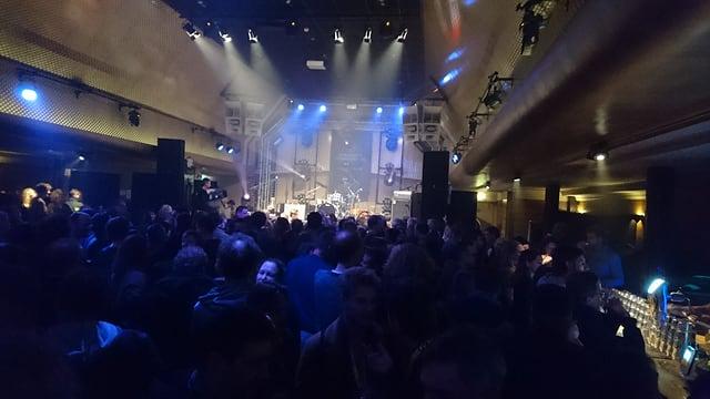 Panorama dal club Huize Maas