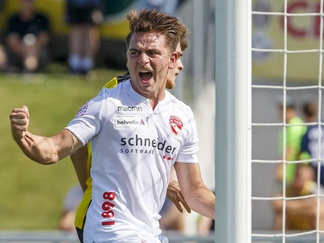 Schweizer Cup - Thun mit Mini-Sieg – auch Xamax gewinnt nur knapp